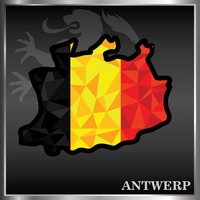 Antwerp wallpaper
