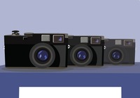 Arrangement of cameras