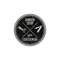 Barber label