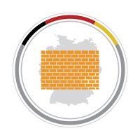 Berlin wall Vector Image - 1954397 | StockUnlimited