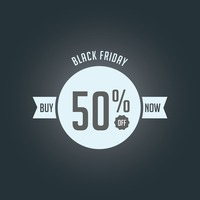 Black friday offer design