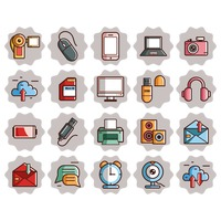 Popular : Collection of technologies