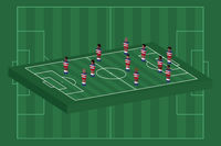 Costa rica team formation