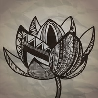 Decorative lotus