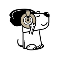 Character Characters Cartoon Cute Adorable Housemaid Radio ...