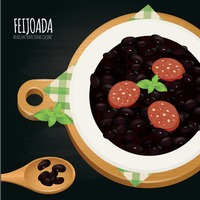 Feijoada wallpaper