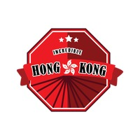 Hong kong label