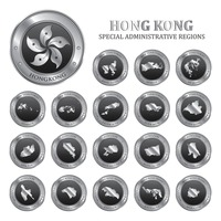 Hong kong special administrative regions