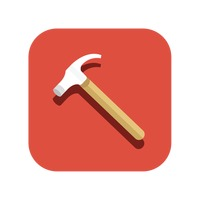 Icon of a claw hammer