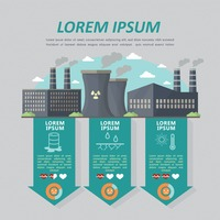 Infographic of industry