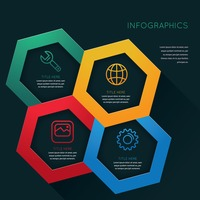 Infographic of technology