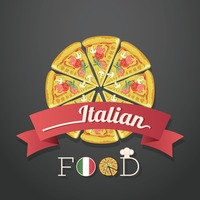 Italian food labels