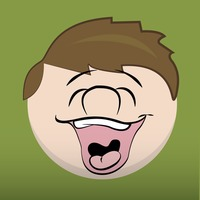 laughing faces cartoon - photo #39