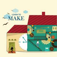 Learn to make