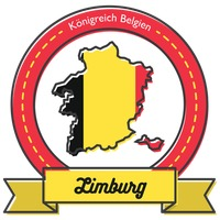 Limburg map label