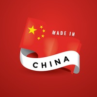 Made in china banner