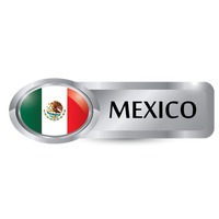 Mexico flag icon
