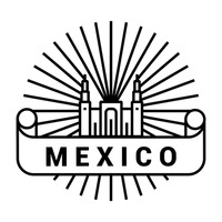 Mexico label