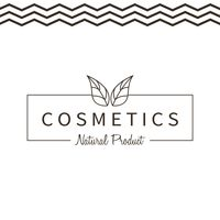 Natural cosmetic label