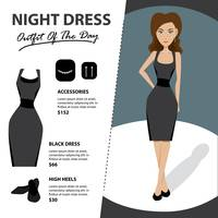 Night dress