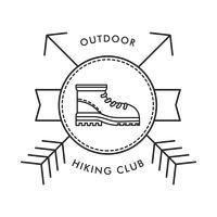 Outdoor hiking club