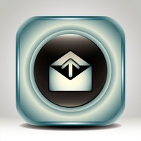 Sending mail icon
