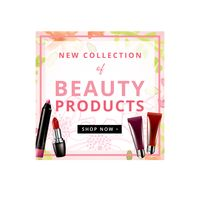 Shop now beauty products