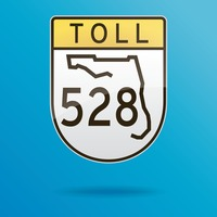 Toll five twenty-eight route