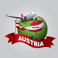 Traveling to austria