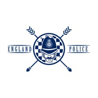 Uk policeman label