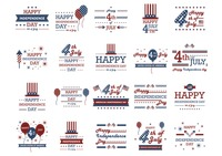 Us independence day designs
