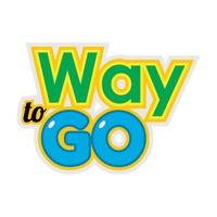 Way to Go Clip Art – Cliparts