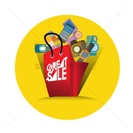 Shopping : Great sale
