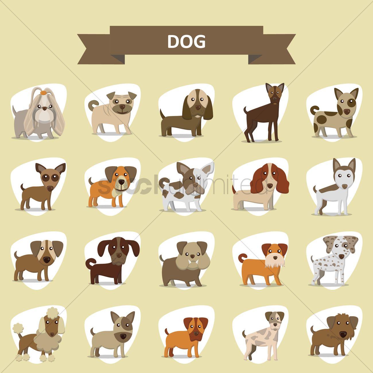 Dog Breeder Web Design   Professional Website Design for ...  Dog Breeding Logos
