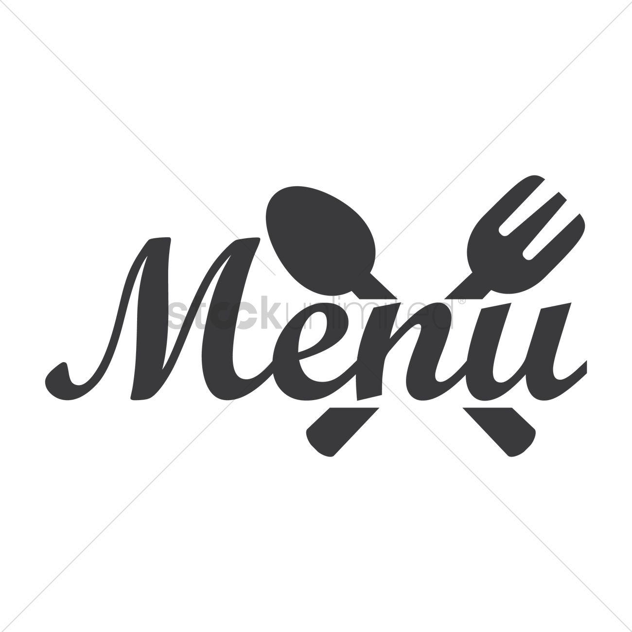China Food Menu Sign