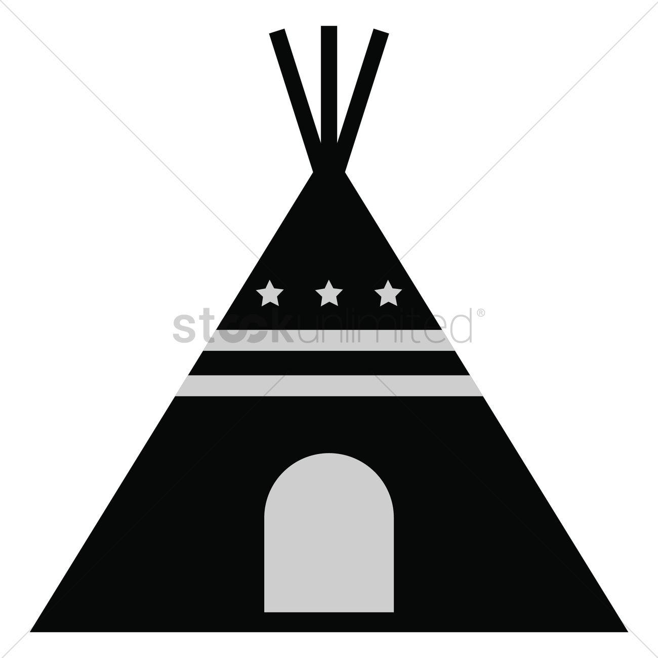 Tent Graphic Design