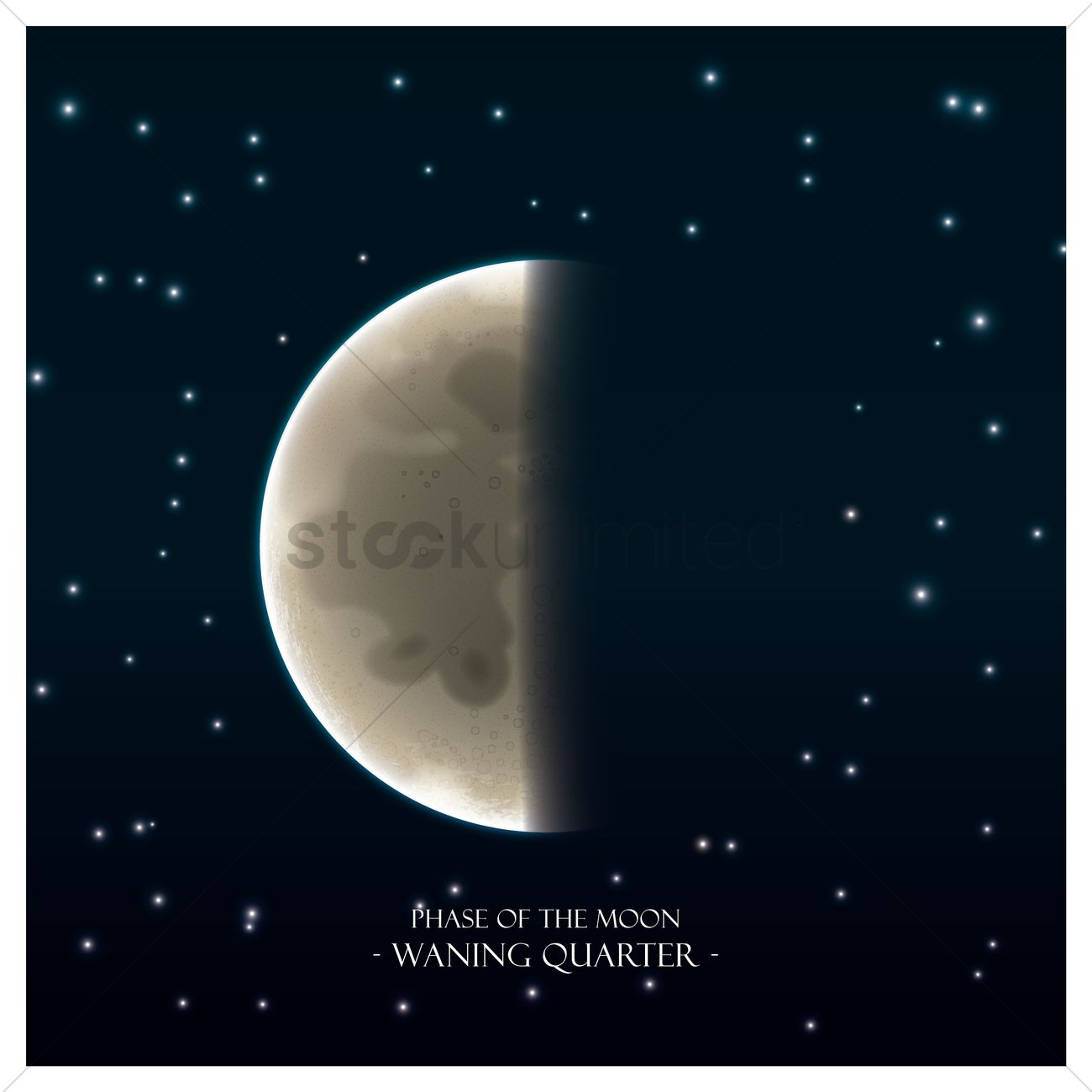 September 2017 When is the Full Moon - Names and Dates