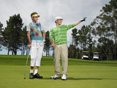 после игры гольфф мужс другом