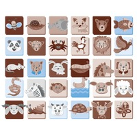 A collection of animals