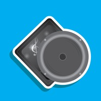 Popular : Audio speaker label