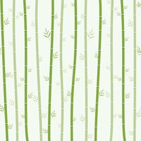 Bamboo shoot background