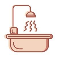 shower tub clipart. Bath Tub Shower Clipart .