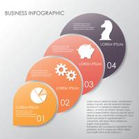 Popular : Business infographic