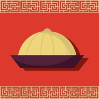 Popular : Chinese hat
