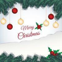 Christmas greeting