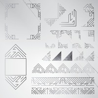 Collection of ornamental designs
