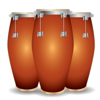 Design Designs Drum Drums Band Bands Music Conga Instrument