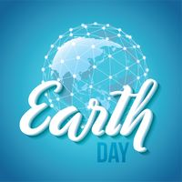 Popular : Earth day design