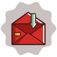 Email and message inbox