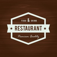 Popular : Food and drink text
